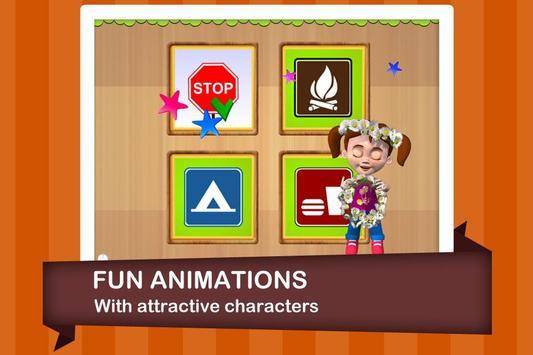 Subtract Me - Lite Autism apk screenshot
