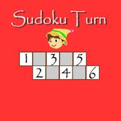 Sudoku Turn icon
