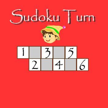 Sudoku Turn apk screenshot
