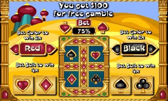 Sultan of Slots screenshot 4