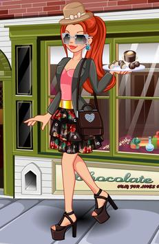 Summer Fashion And Dresses poster
