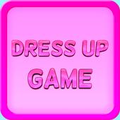 dressup Sunset Shimmer icon