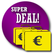 Super Deal Game icon
