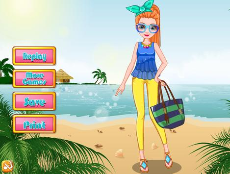 SuperStar Makeover And Fashion apk screenshot