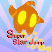 Super Star Jump icon