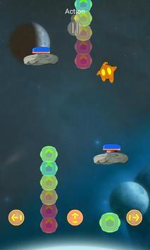 Super Star Jump apk screenshot