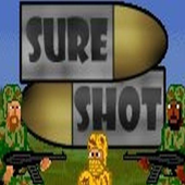 Sure Shot icon