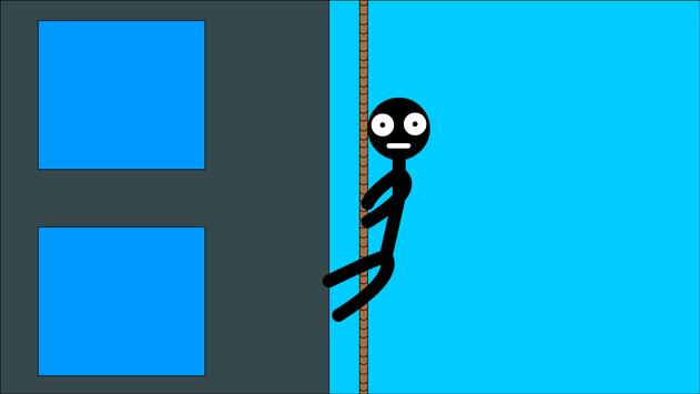Stickman Jailbreak Escape Adventure apk screenshot
