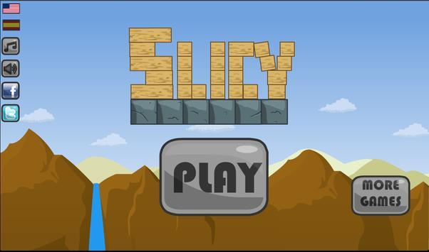 SLICY apk screenshot