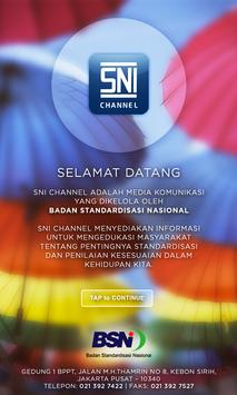 SNI CHANNEL poster