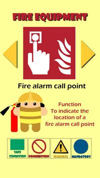 Safety Signs for Kids screenshot 5
