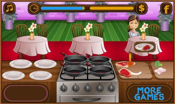 Restaurant Story Rush apk screenshot