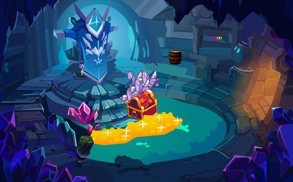 Scorpion Treasure Escape screenshot 3