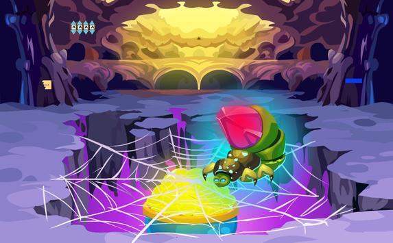 Scorpion Treasure Escape screenshot 1