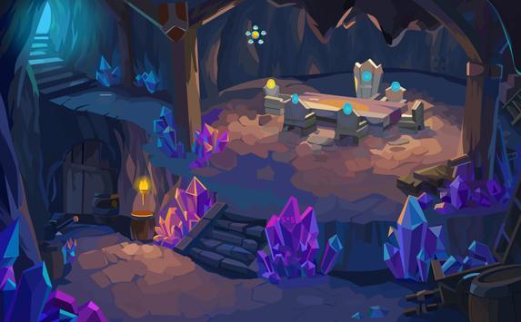 Scorpion Treasure Escape screenshot 2