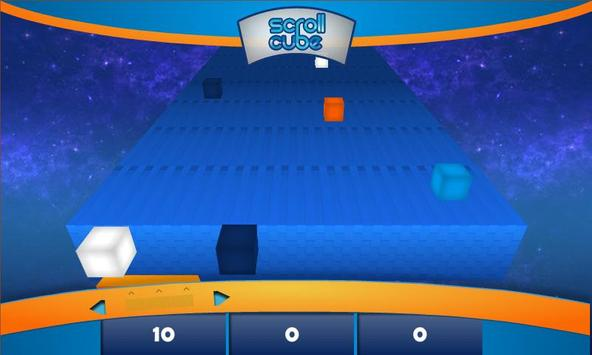ScrollCube apk screenshot