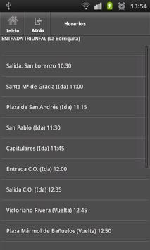 Semana Santa Cordoba 2012 screenshot 1