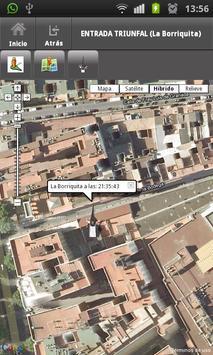 Semana Santa Cordoba 2012 screenshot 3