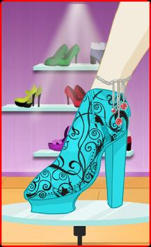 Shoe Designer - High Heels apk screenshot