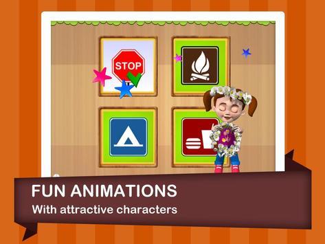 Signs - Lite Autism Series screenshot 9