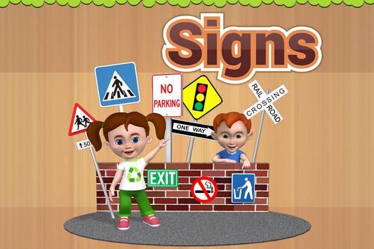 Signs - Lite Autism Series screenshot 10
