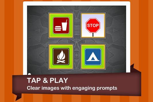 Signs - Lite Autism Series screenshot 12