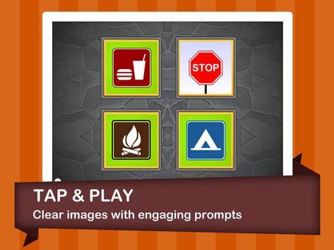 Signs - Lite Autism Series screenshot 2