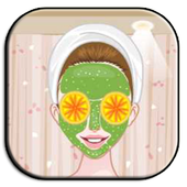 Skin Care Game icon