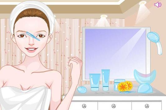 skin cleaner game 스크린샷 11