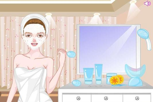 skin cleaner game 스크린샷 24