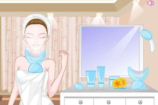skin cleaner game 스크린샷 26