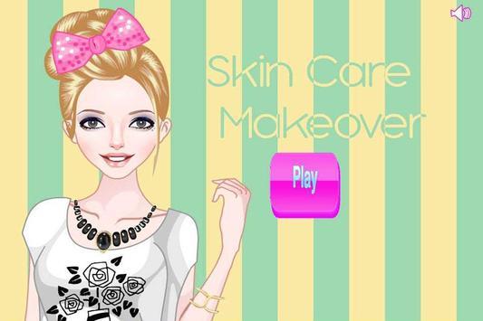 skin cleaner game 스크린샷 7