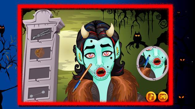 Skin Care : Monster screenshot 8