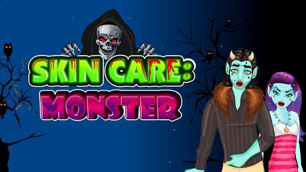 Skin Care : Monster screenshot 10
