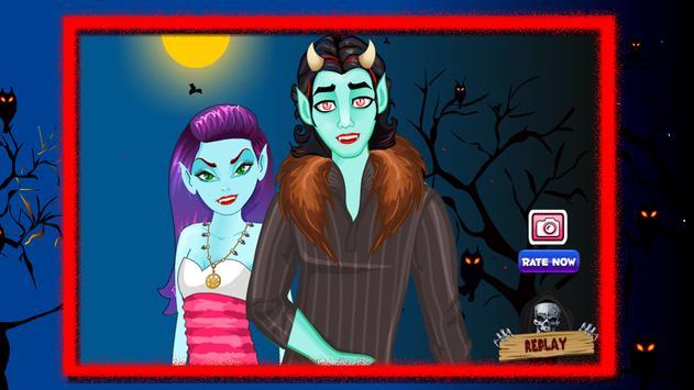 Skin Care : Monster screenshot 14