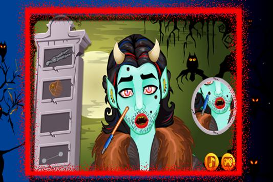 Skin Care : Monster screenshot 3