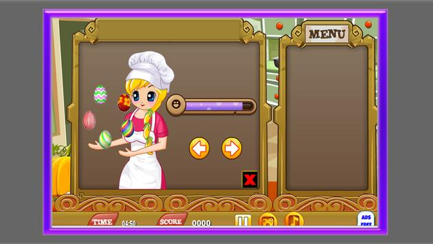 Slacking Game : Cooking Class screenshot 12