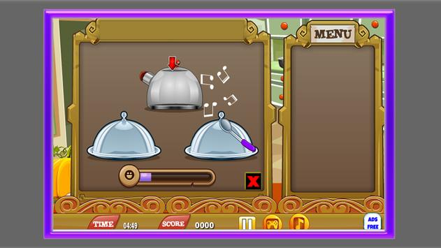 Slacking Game : Cooking Class screenshot 14