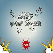 Slap Your Boss icon