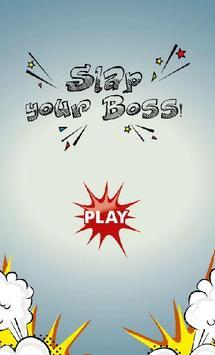 Slap Your Boss poster
