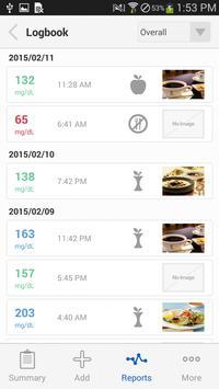 SmartLog apk screenshot