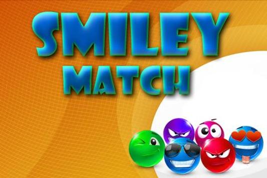 Smiley match poster