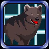 Escape games zone 18 icon