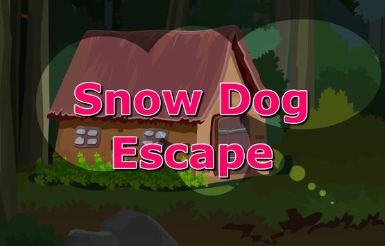 Escape games zone 18 poster