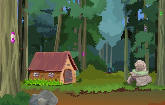 Escape games zone 18 screenshot 1