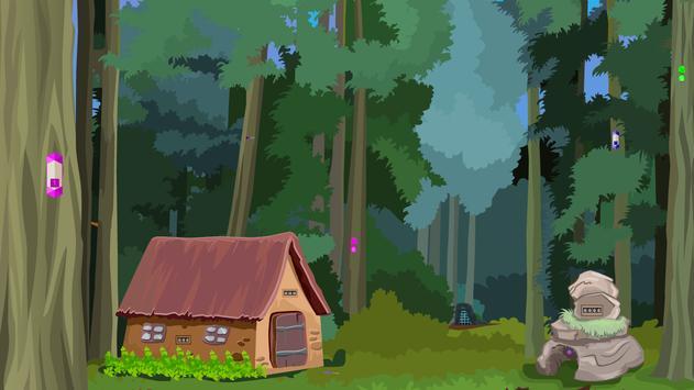 Escape games zone 18 screenshot 2