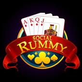 Social Rummy HD icon