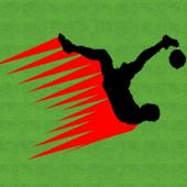 Solo ejercicios de futbol icon