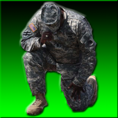 A Soldier's Night Before Xmas icon