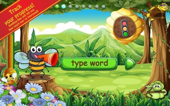 Spelling Bug 2nd Gr Phonics Lt apk screenshot